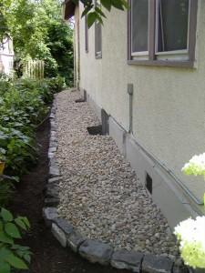 Minneapolis Basement Waterproofing by AAA Reicks Waterproofing - After