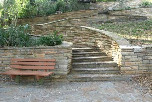 Minneapolis Retaining Walls