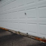 Burnsville, MN Before Waterproofing