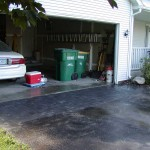 Burnsville, MN After Waterproofing & Landscaping