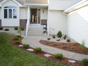 Landscaping in Savage, MN